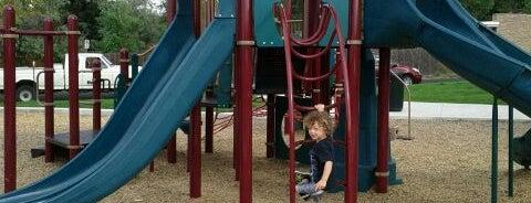 Discovery Park is one of Posti che sono piaciuti a Jill.