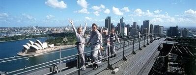 ハーバーブリッジ is one of Sydney.