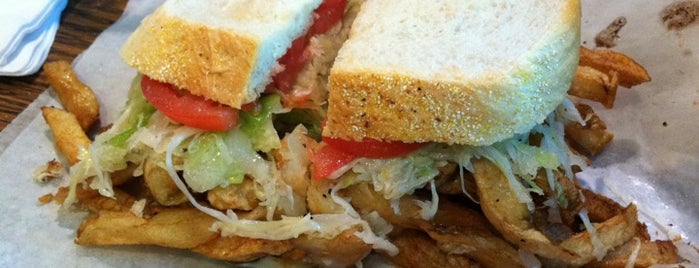 Primanti Bros. is one of Best Places to Check out in United States Pt 4.