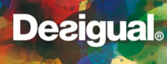 Desigual Soho is one of NYC Threads, SoHo / LES Edition.