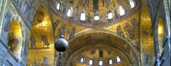 Basilica di San Marco is one of Best of World Edition part 1.