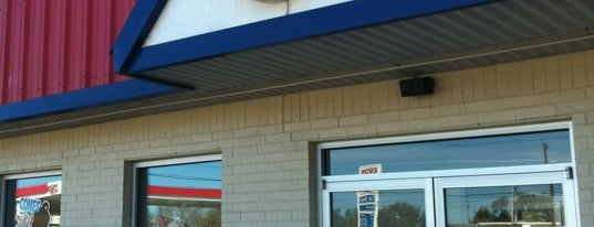 Dairy Queen is one of Clarissa's Liked Places.