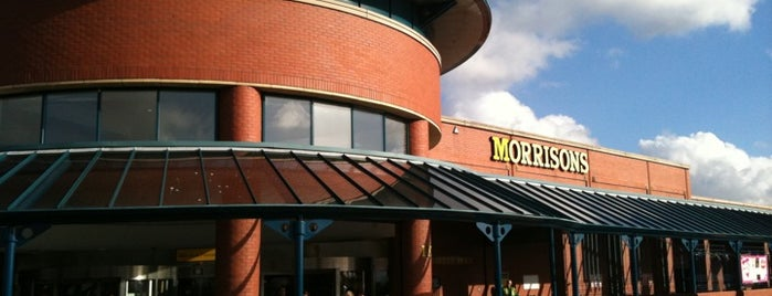 Morrisons Leeds - Hunslet is one of leeds.