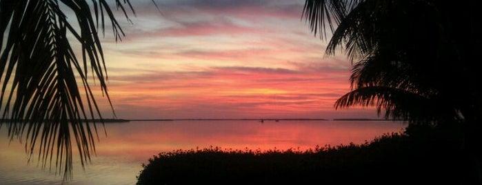 Ramrod Key is one of The Florida Keys.
