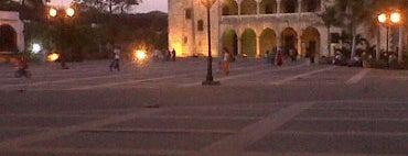 Visit Santo Domingo, Dominican Republic #VisitDR