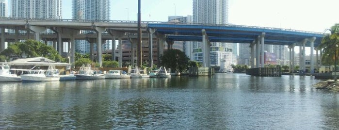 Miami River is one of Florida.