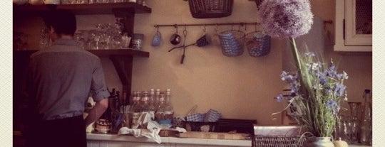 Fazenda Bazaar is one of Brokastu vietas brīvdienām.