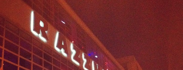 Razzmatazz is one of Spain.