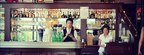 Cafe et Restaurant FIGARO is one of モリチャン'ın Beğendiği Mekanlar.