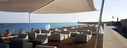 Deck Foz Esplanada Bar is one of Orte, die MENU gefallen.