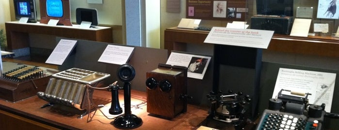 Wells Fargo History Museum is one of Must-visit Museums in San Francisco.