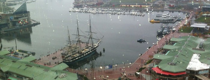 Charms of Baltimore #visitUS #4sq