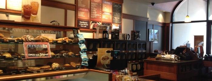 Peet's Coffee & Tea is one of Santa Barbara.