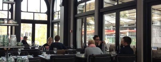 Nimb Brasserie is one of Copenhagen.