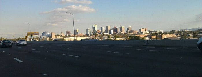 City of Phoenix is one of Places in Phoenix Az.