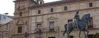 Palacio de los Nájera, Museo Municipal is one of Que visitar en Antequera.
