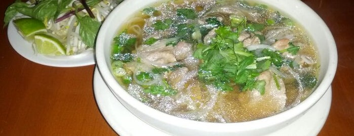 Pho 88 is one of Local Spots to Checkout.