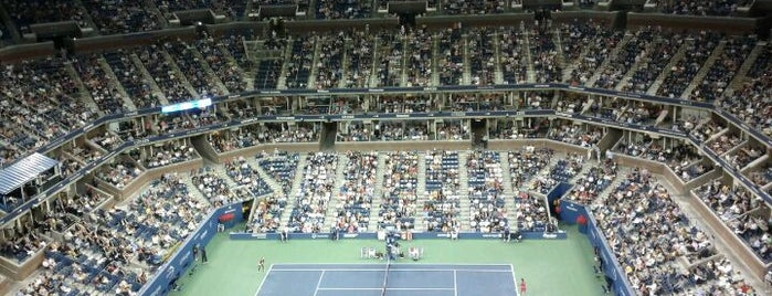 US Open Tennis Championships is one of Grand Slam.