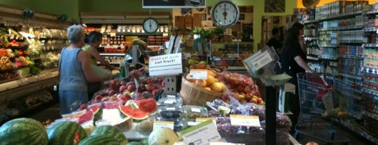 Mississippi Market is one of Go co-op!.