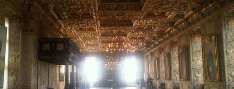 Frederiksborg Slot is one of Best of World Edition part 2.