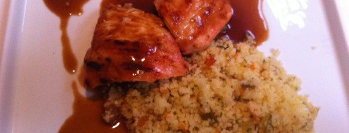 Chakras is one of Incríveis Restaurantes de SP.
