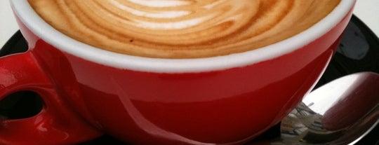 Doctor Coffee is one of Tempat yang Disimpan Tony.