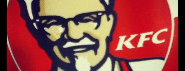 KFC is one of Loose.