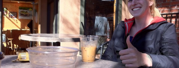 Flagstaff Coffee Company is one of Flavors of Flagstaff.
