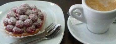 Cármine Pasteleria is one of momentos dulces por la capital!.