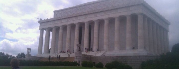 Lincoln Memorial is one of Guide to Washington's best spots.