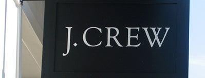 J.Crew is one of Los Angeles.