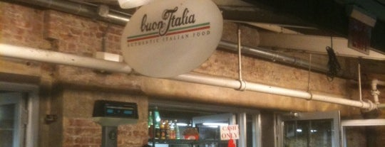 BuonItalia is one of Best picks for Italian lifestyle in NYC.