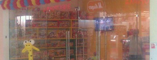 Трансформер is one of Детские магазины Ярославля.