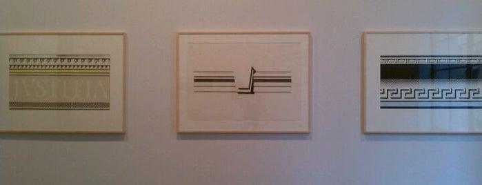 Paula Cooper Gallery is one of New York Museums & Art Galleries.