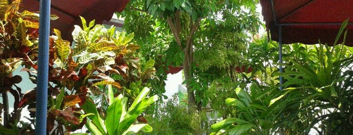 Bandharu Garden is one of Maldives - The Sunny Side of Life.