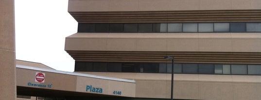 Mercy Health Center is one of Lieux qui ont plu à Suzanne E.