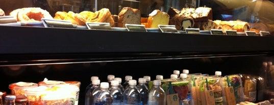 Starbucks is one of Must-visit Food in Miami Beach.