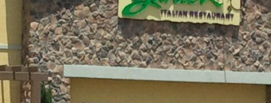 Olive Garden is one of USA.