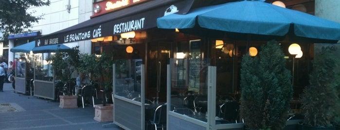 Le Brantôme en Périgord is one of Les endroits où manger et boire dans Courbevoie.