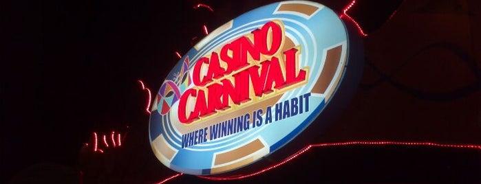 Casino Carnival is one of Tejas : понравившиеся места.
