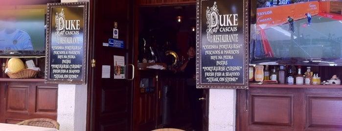 Duke is one of American Express - Venue list.