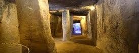 Conjunto Arqueológico Dólmenes de Antequera is one of Que visitar en Antequera.