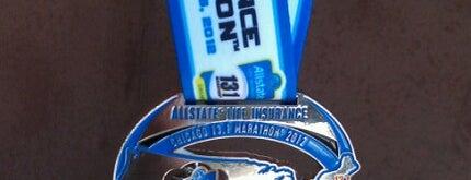 13.1 Chicago Half-Marathon is one of running.