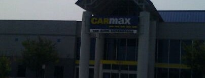 CarMax is one of City Paper's :Goods & Services: Readers Poll '11.