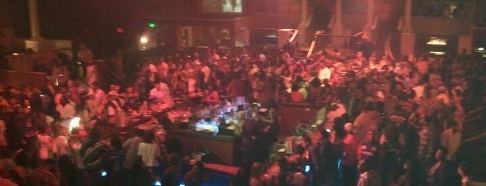 The Mansion Elan is one of My fav place.
