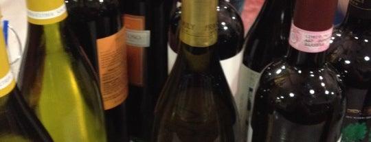 K&L Wine Merchants is one of Wines.