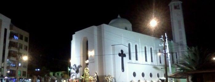 Iglesia La Inmaculada is one of Posti che sono piaciuti a Layjoas.