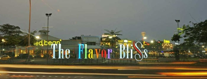 The Flavor Bliss is one of karinarizal's Liked Places.