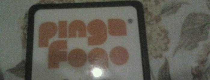 Pinga Fogo is one of O melhor de Natal Rio Grande do Norte.