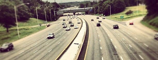 New Jersey Turnpike - Woodbridge is one of Travel Bucket List.